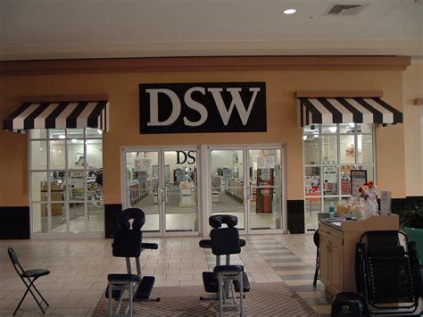 Shoe Stores in Miami Nine West DSW Steve Madden