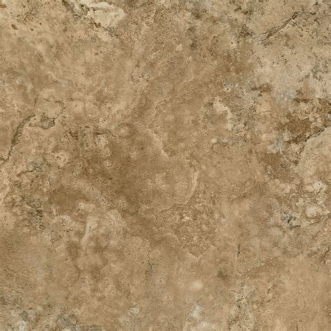 Shop Armstrong Crescendo 1 Piece 12 in x 12 in Groutable