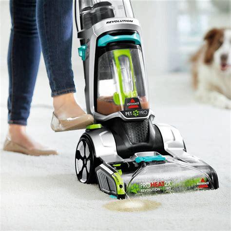 Shop BISSELL Carpet Cleaner at Lowes