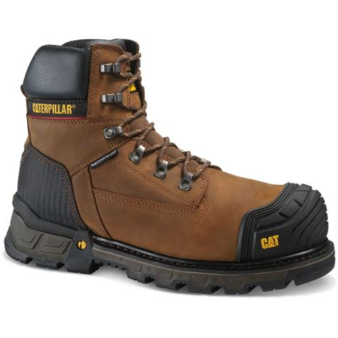 Shop Casual Work Boots CAT Footwear