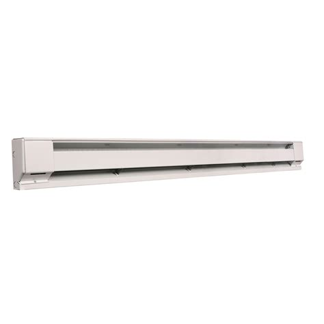electric baseboard heater electric hydronic baseboard images mark shop electric baseboard heaters at lowes