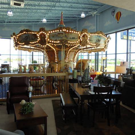 Shop Furniture in Fort Wayne Indiana Klopfenstein Home