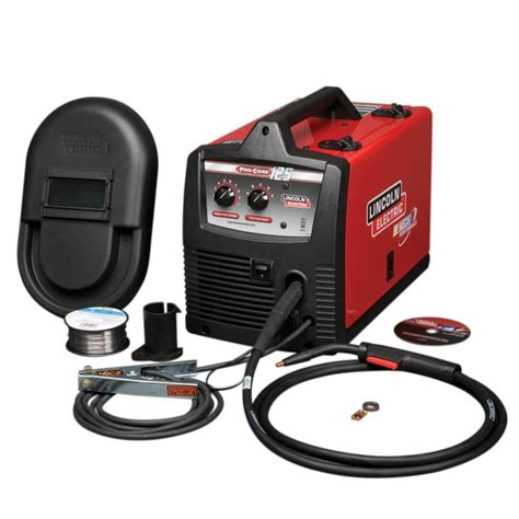 Shop Lincoln Electric Wire Feed Welder Part at Lowes