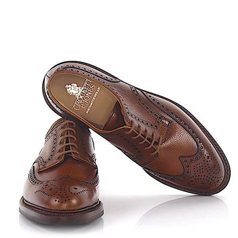 Shop Men s Crockett and Jones Shoes from 377 Lyst