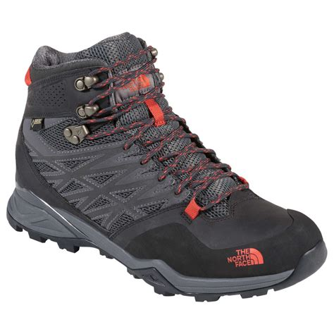 Shop Men s Hiking Boots Shoes The North Face Free