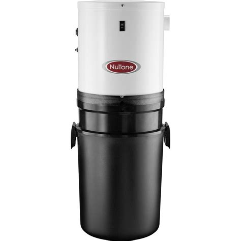 Shop NuTone Central Vacuum Systems Parts Accessories