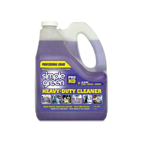 Shop Simple Green Pro HD 128 fl oz All Purpose Cleaner at
