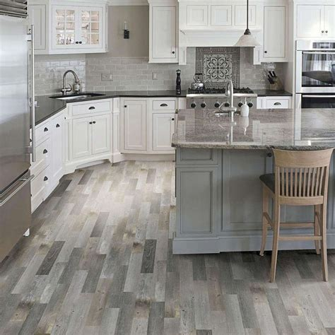 Shop Style Selections Kaden Reclaimed Wood Look Porcelain