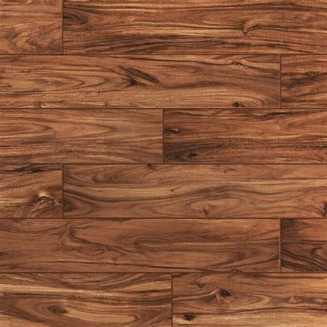 Shop Style Selections Woods Natural Wood Look Porcelain