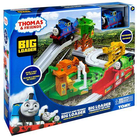 Shop Trains Toys and Railway Sets Thomas Friends