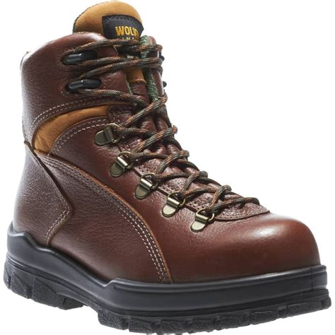 Shop Women s Steel Toe Boots Shoes Wolverine