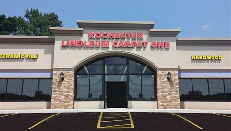 Shop at Rochester Linoleum Carpet One in Victor NY