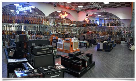 Shop for Music Equipment by Brand Gear4music
