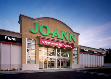 Shop for New supplies Jo Ann