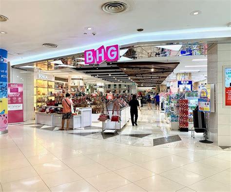 Shopping at BHG Shop