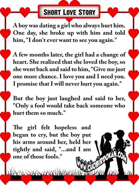 Short Romantic Bedtime Love Stories Stories Romance
