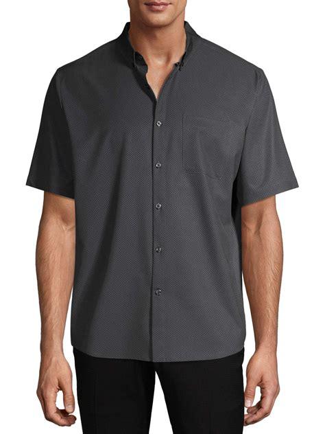 Short Shirts For Mens