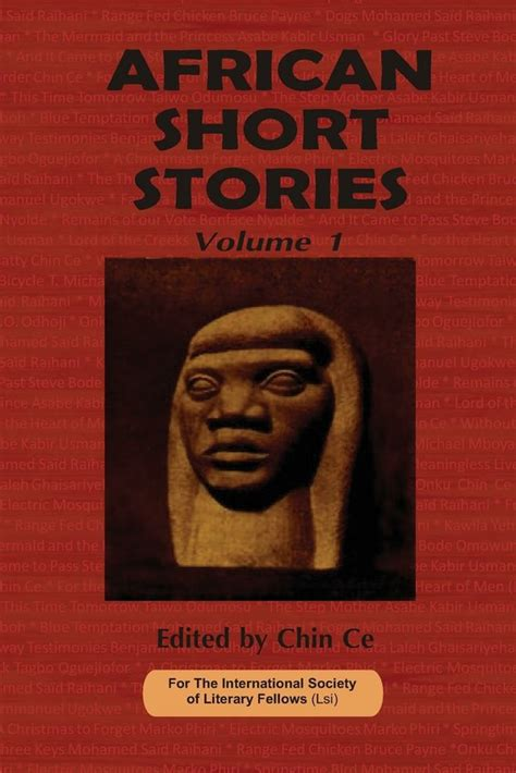 Short Stories for Kids Advance Africa African Scholarships