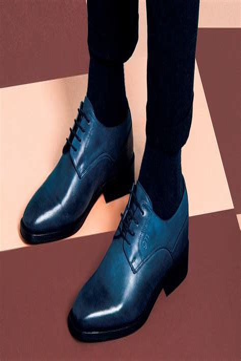 Should Short Men Wear Elevator Shoes The Modest Man