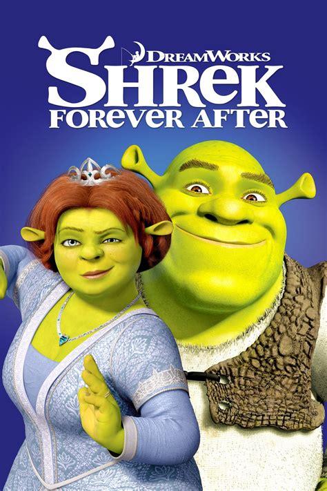 Shrek Forever After DreamWorks Animation