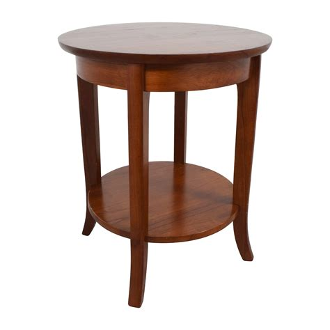 Side and End Tables Pottery Barn