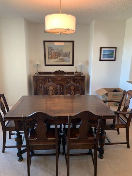 Sideboard Buy or Sell Dining Table Sets in Kijiji
