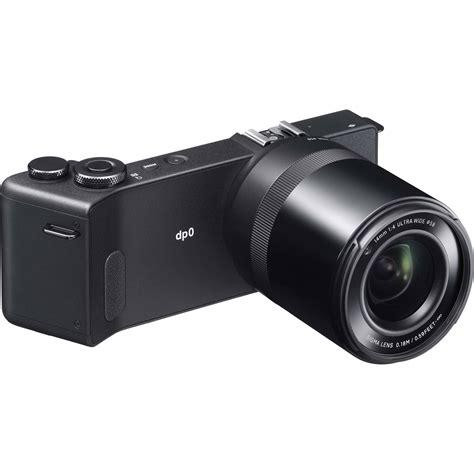 Sigma Digital Cameras and Lenses: Digital Photography Review