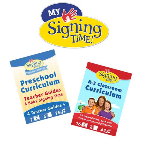 Signing Time Why use Baby Sign Language with your child