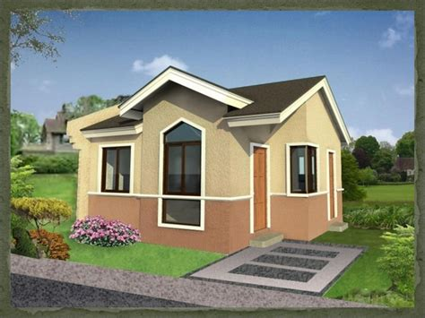 Simple Affordable House Plans Garage Plans and Blueprin