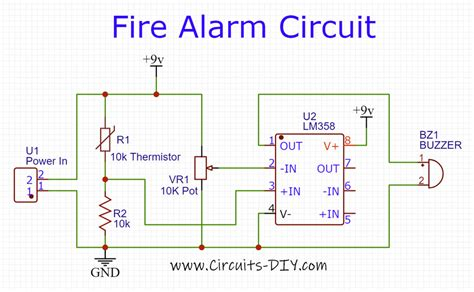 am fm receiver circuit diagram images radio receivers projects simple fire alarm thermistor circuit diagram circuits