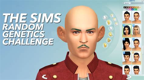Sims Players Are Trying To Spawn Cool Kids From Random Parents