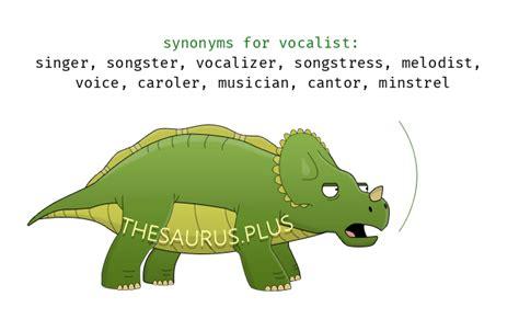 Singer Synonyms Singer Antonyms Thesaurus