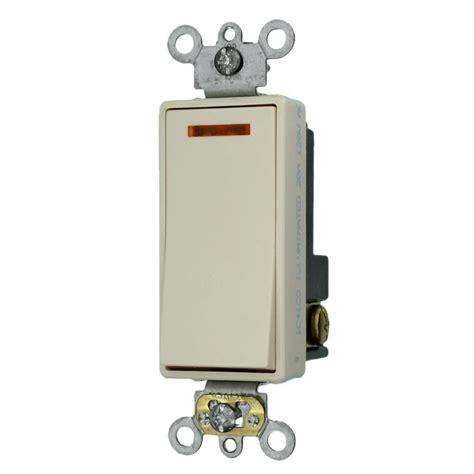 switch pilot light wiring diagram images single pole switch pilot light leviton