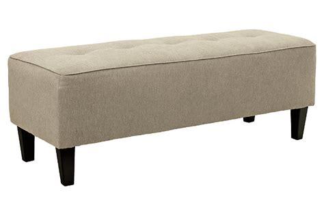 Sinko Ottoman Ashley Furniture HomeStore
