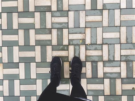 Six Best Tile Patterns For Your Floors The Spruce