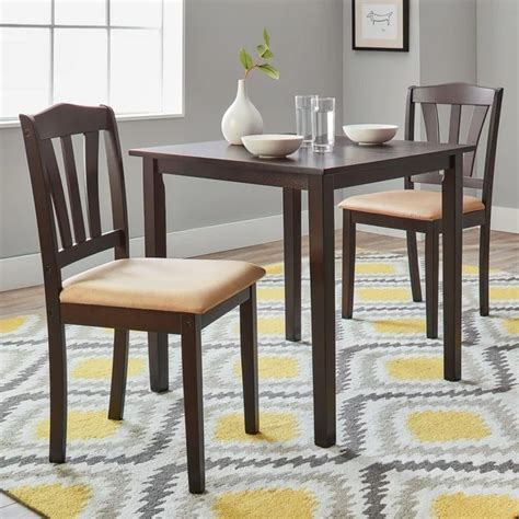 Size 3 Piece Sets Dining Room Sets Overstock