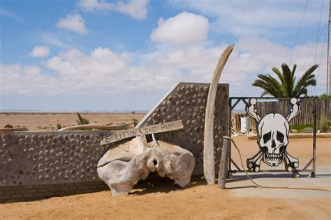 Skeleton Coast National Park Namibia