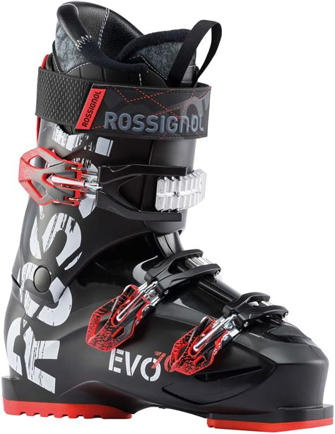 Ski Boots Evo
