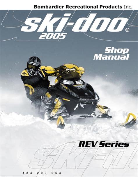 2005 ski doo rev wiring diagram images ski doo owners repair manual dootalk forums