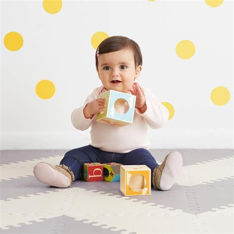 Skip Hop Playspot Geo Foam Floor TilesChevron Target