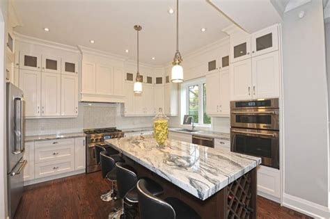 Sky Kitchen Custom Kitchen Cabinets Mississauga