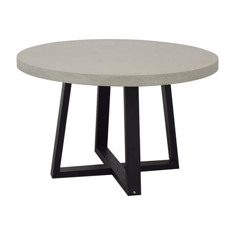 Slab Dining Table west elm