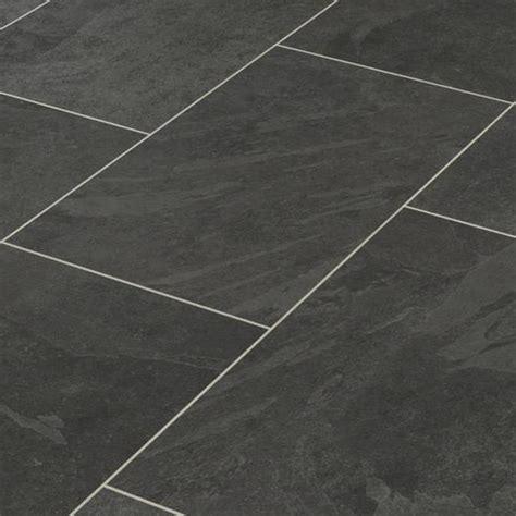 Slate Effect Vinyl Flooring Flooring Direct
