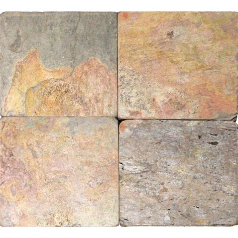 Slate Tile Slate Flooring MSI Slate