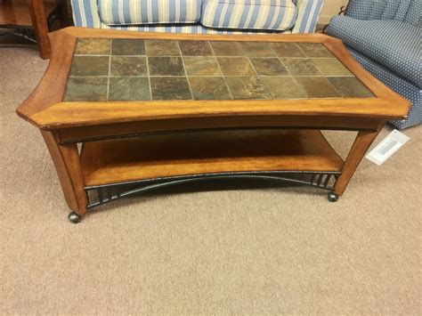 Slate Top Coffee And End Tables Sears