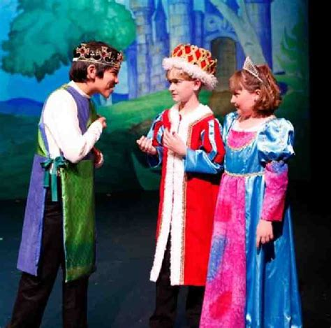 Sleeping Beauty Musical Play Script for Kids to Perform