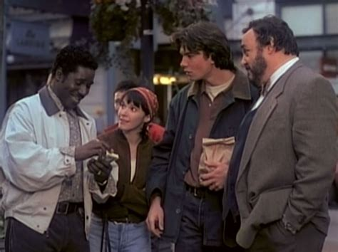 Sliders an Episode Guide