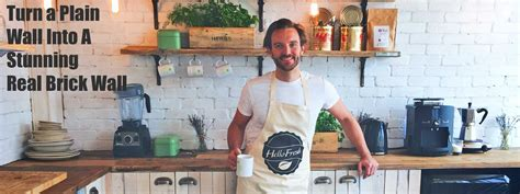 Slimbrick Slimbrick From Feature Wall and Floor