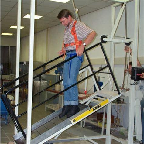 Slip Resistance Oil Wet Ramp Test Johnson Tiles