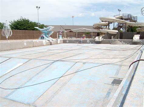 Slip Resistant Waterproof Floor Coating System Sani Tred